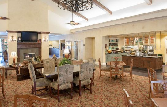 Restaurante Homewood Suites by Hilton Pensacola Airport-Cordova Mall FL