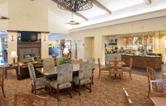 Restaurant Homewood Suites by Hilton Pensacola Airport-Cordova Mall FL