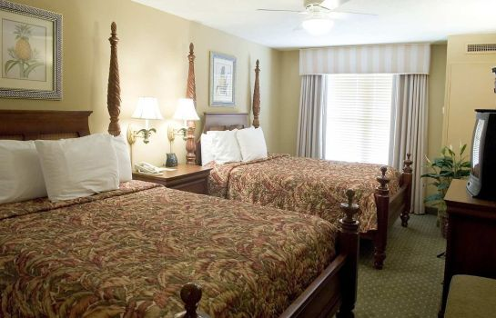 Suite Homewood Suites by Hilton Pensacola Airport-Cordova Mall FL