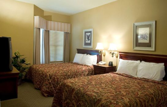 Zimmer Homewood Suites by Hilton Pensacola Airport-Cordova Mall FL