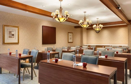 Sala de reuniones Homewood Suites by Hilton San Francisco Arpt North CA
