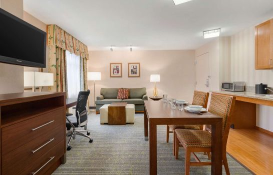 Info Homewood Suites by Hilton San Francisco Arpt North CA