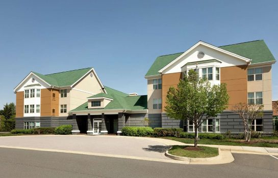Außenansicht Homewood Suites by Hilton Dulles-North-Loudoun