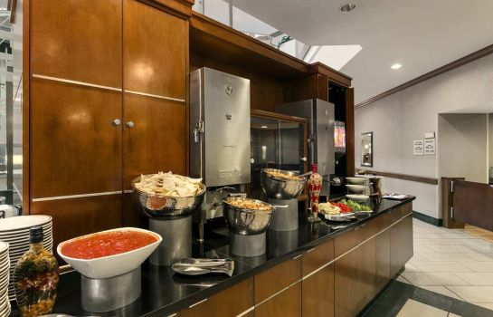 Hotel-Bar Homewood Suites by Hilton Dulles-North-Loudoun