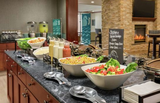Hotelhalle Homewood Suites by Hilton Dulles-North-Loudoun