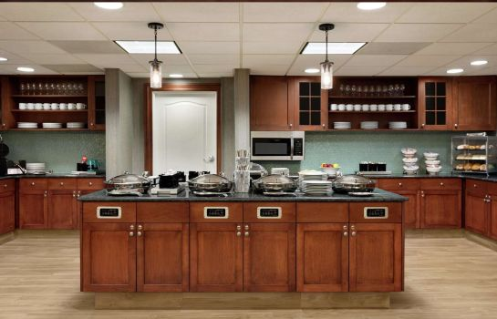 Restaurant Homewood Suites by Hilton Dulles-North-Loudoun