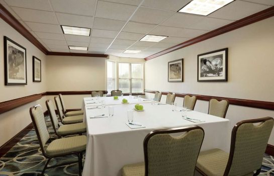 Tagungsraum Homewood Suites by Hilton Dulles-North-Loudoun