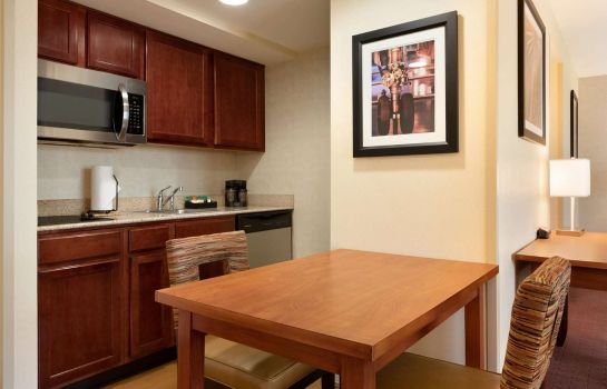 Zimmer Homewood Suites by Hilton Dulles-North-Loudoun