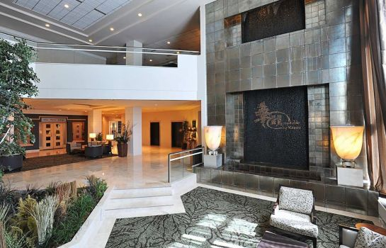 Hol hotelowy Hilton Minneapolis-St Paul Airport Mall of America