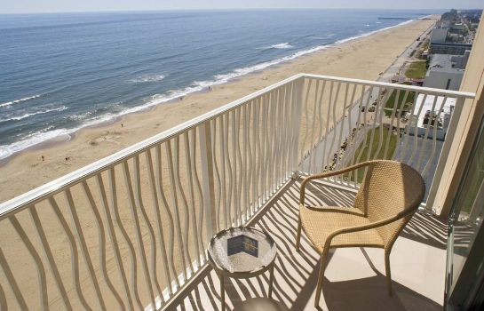 Suite Hilton Virginia Beach Oceanfront