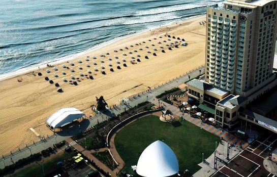 Info Hilton Virginia Beach Oceanfront