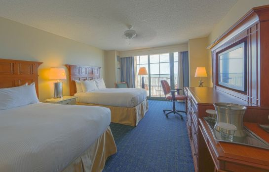 Zimmer Hilton Virginia Beach Oceanfront
