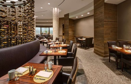 Restaurant Hilton Houston Post Oak by the Galleria