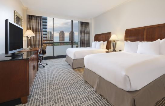 Zimmer Hilton Houston Post Oak by the Galleria