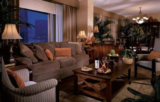 Suite Hilton Dallas Lincoln Centre