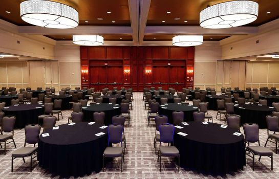 Congresruimte Hilton Dallas Lincoln Centre