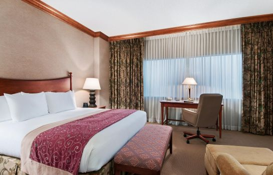 Kamers Hilton Dallas Lincoln Centre