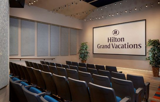 Congresruimte Hilton Grand Vacations at SeaWorld