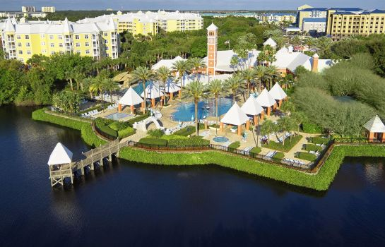 info Hilton Grand Vacations at SeaWorld