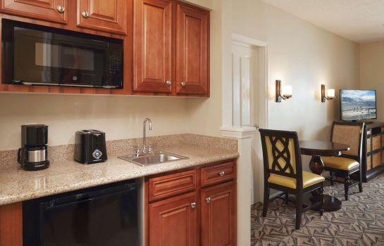 Kamers Hilton Grand Vacations at SeaWorld