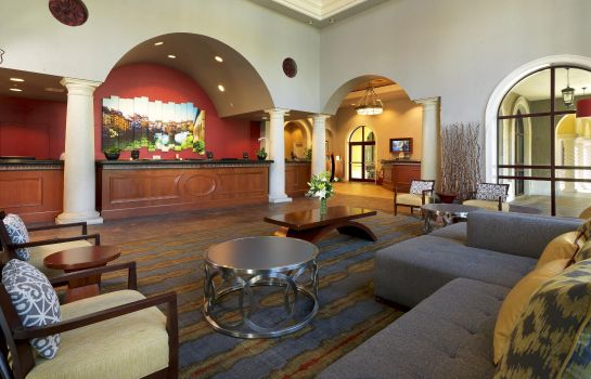 Hotelhal Hilton Grand Vacations at Tuscany Village
