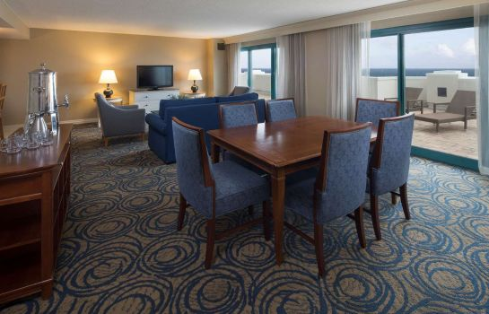 Info Hilton Daytona Beach Oceanfront Resort