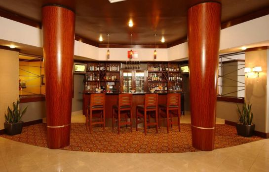 Hotel-Bar DoubleTree by Hilton Atlanta North Druid Hills - Emory Area