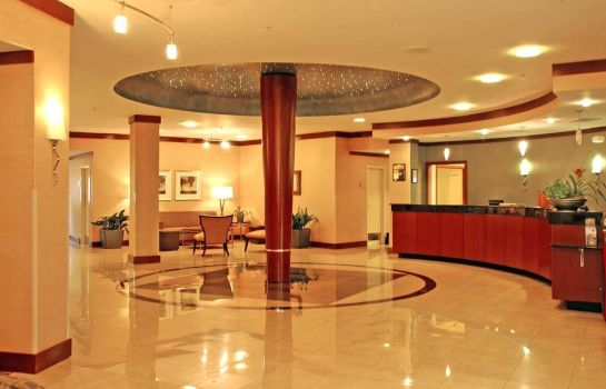 Hall DoubleTree by Hilton Atlanta North Druid Hills - Emory Area