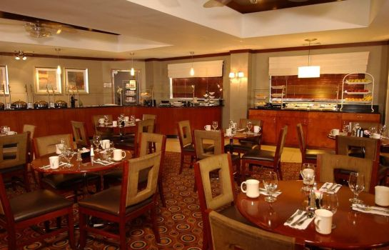 Restaurant DoubleTree by Hilton Atlanta North Druid Hills - Emory Area