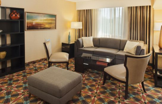 Tagungsraum DoubleTree by Hilton Atlanta North Druid Hills - Emory Area