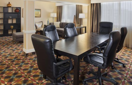 Sala congressi DoubleTree by Hilton Atlanta North Druid Hills - Emory Area
