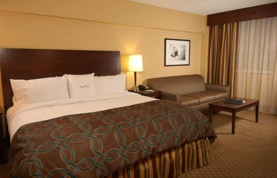 Zimmer DoubleTree by Hilton Atlanta North Druid Hills/Emory Area