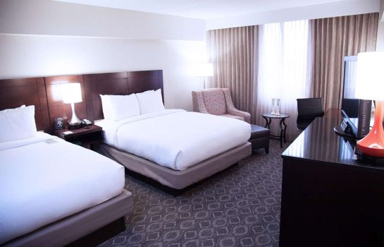 Zimmer DoubleTree by Hilton Atlanta North Druid Hills - Emory Area