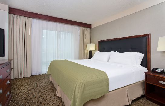 Suite Holiday Inn UNIVERSITY PLAZA-BOWLING GREEN
