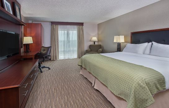 Zimmer Holiday Inn UNIVERSITY PLAZA-BOWLING GREEN