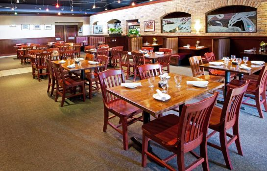 Restaurant Holiday Inn CHANTILLY-DULLES EXPO (ARPT)
