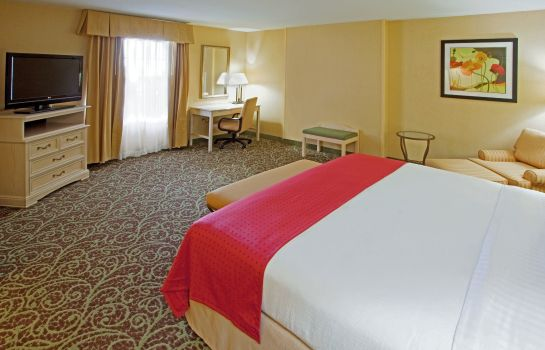 Suite Holiday Inn CHANTILLY-DULLES EXPO (ARPT)