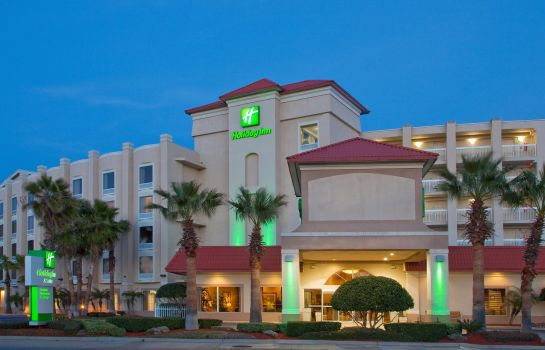 Buitenaanzicht Holiday Inn & Suites DAYTONA BEACH ON THE OCEAN
