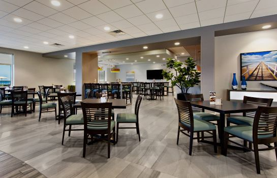 Restaurant Holiday Inn & Suites DAYTONA BEACH ON THE OCEAN