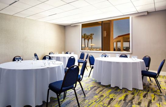 Conference room Holiday Inn & Suites DAYTONA BEACH ON THE OCEAN
