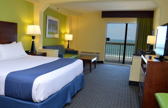 Zimmer Holiday Inn & Suites DAYTONA BEACH ON THE OCEAN