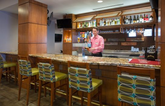 Bar del hotel Holiday Inn DENVER-CHERRY CREEK