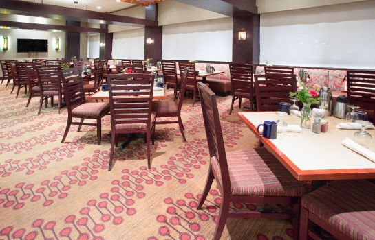 Restaurant DoubleTree by Hilton Denver Cherry Cree