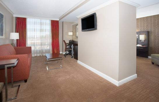 Suite DoubleTree by Hilton Denver Cherry Cree