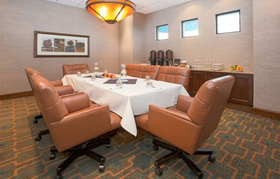 Conference room DoubleTree by Hilton Denver Cherry Creek