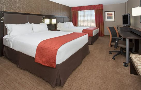 Room DoubleTree by Hilton Denver Cherry Creek