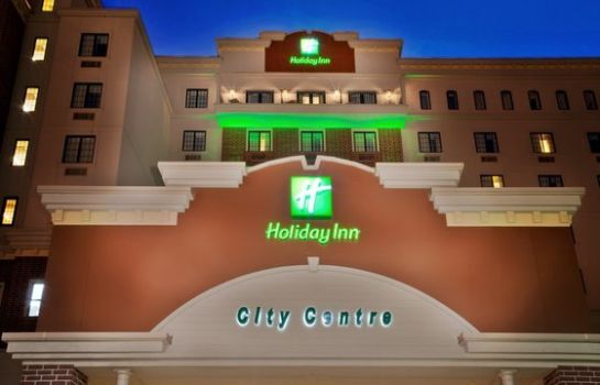 Exterior view Holiday Inn LAFAYETTE-CITY CENTRE