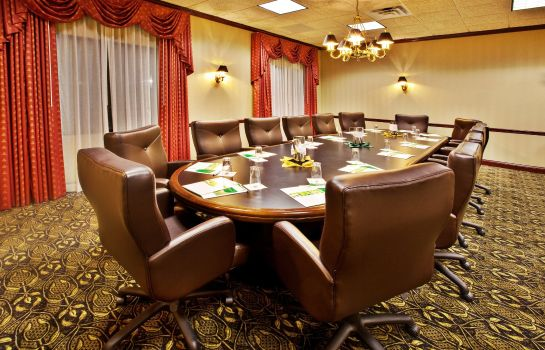 Conference room Holiday Inn LAFAYETTE-CITY CENTRE