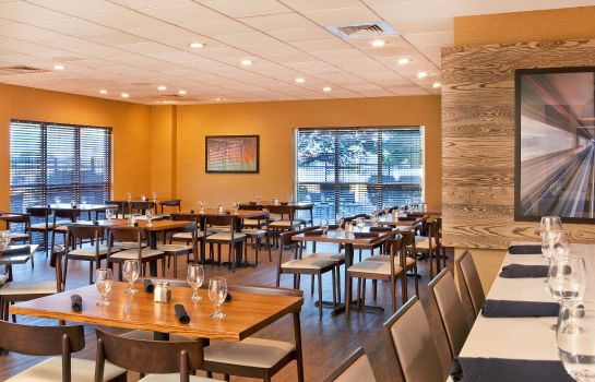 Ristorante Holiday Inn LITTLE ROCK-PRESIDENTIAL-DWNTN