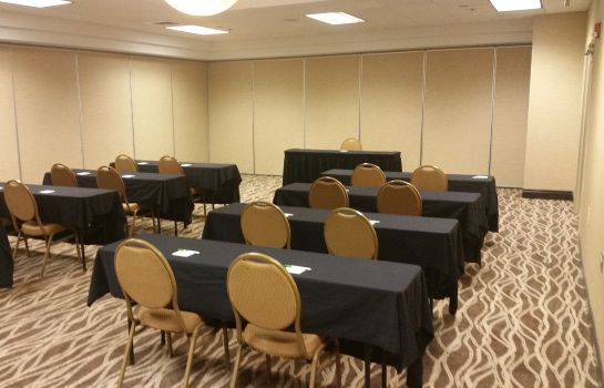 Conference room Holiday Inn LITTLE ROCK-PRESIDENTIAL-DWNTN